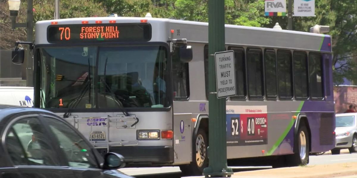 Report: New GRTC bus routes improve job access for disadvantaged populations