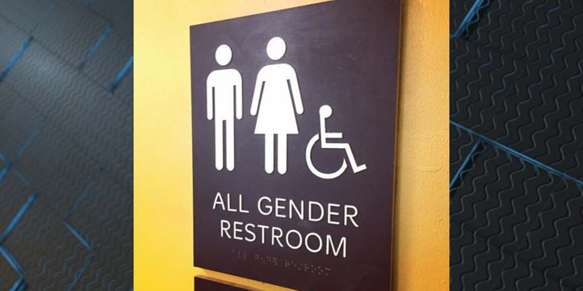 Carytown grocery store has new gender-neutral bathroom