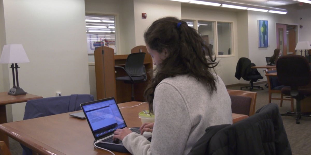 UVA School of Medicine seeing its highest number of female students