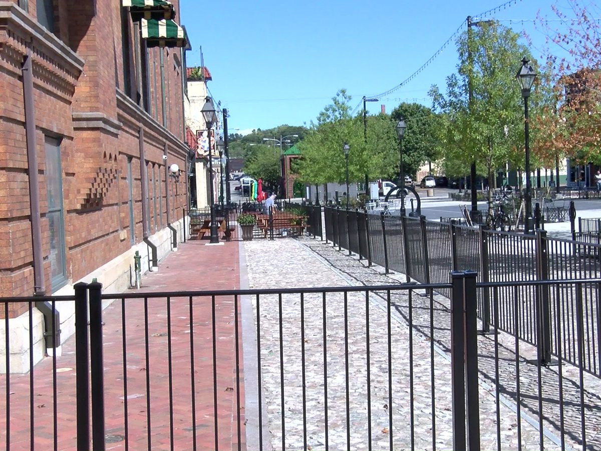 Shockoe Bottom businesses push for city to complete projects