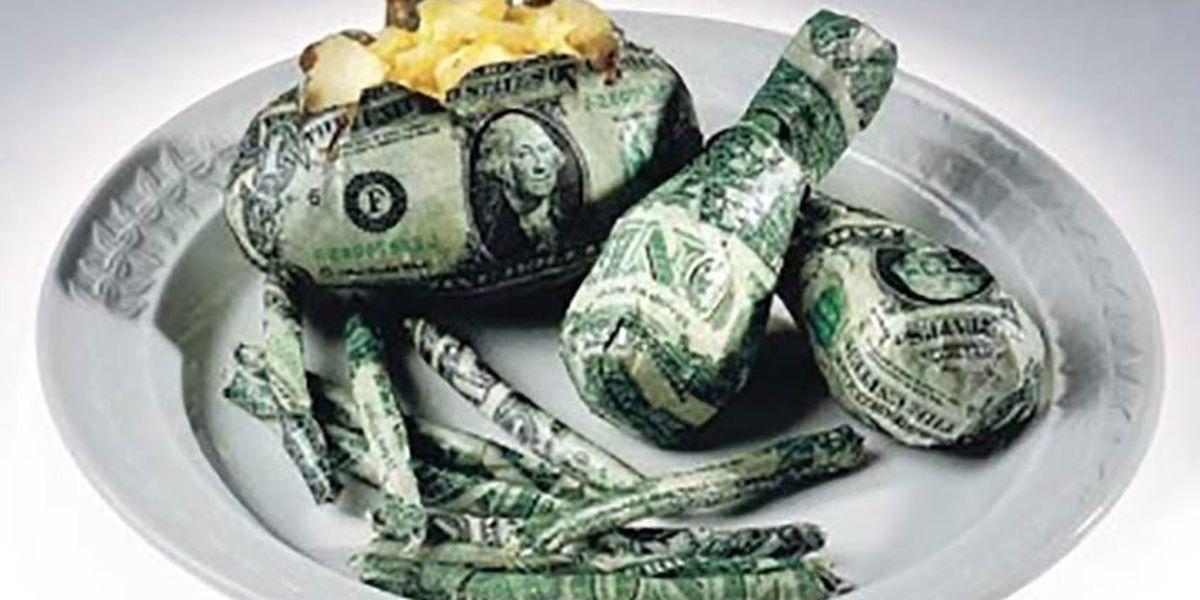 NEXT AT 11: Henrico restaurants overcharging customers