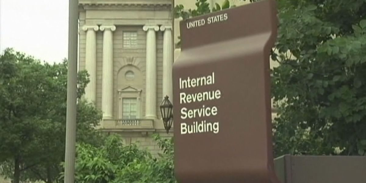 On Your Side Alert: IRS letter not a scam