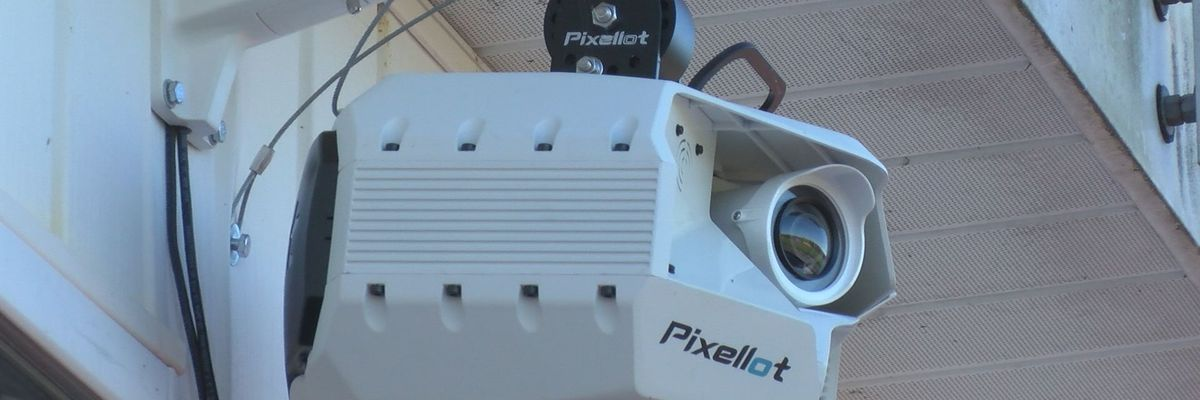 Self-automated cameras will offer Goochland spectators a chance to watch from home