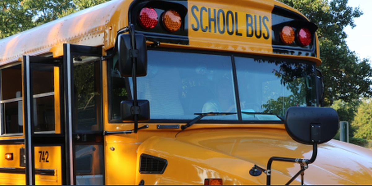 Chesterfield County Public Schools hosting bus driver job fair for upcoming school year