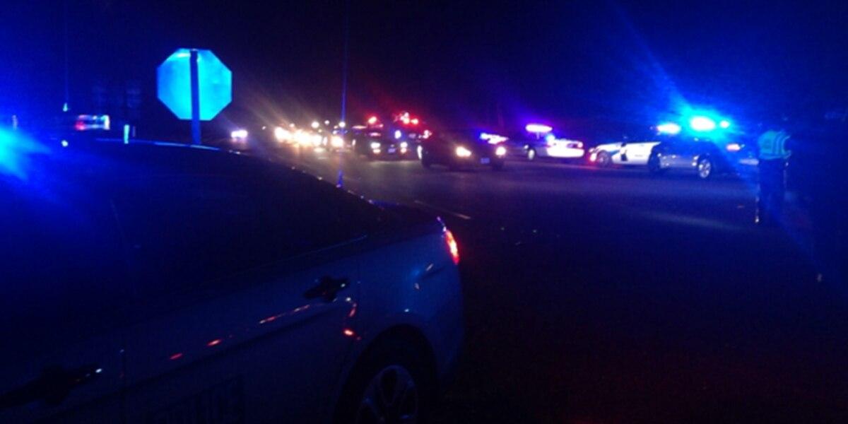 Gunfire erupts at Virginia Motorsports Park event; 3 injured