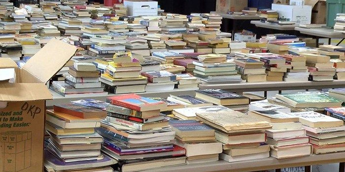 Thousands of free books available for school employees