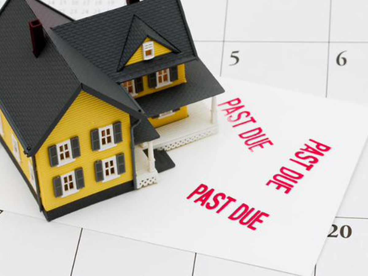 Are mortgage borrowers taking on too much?