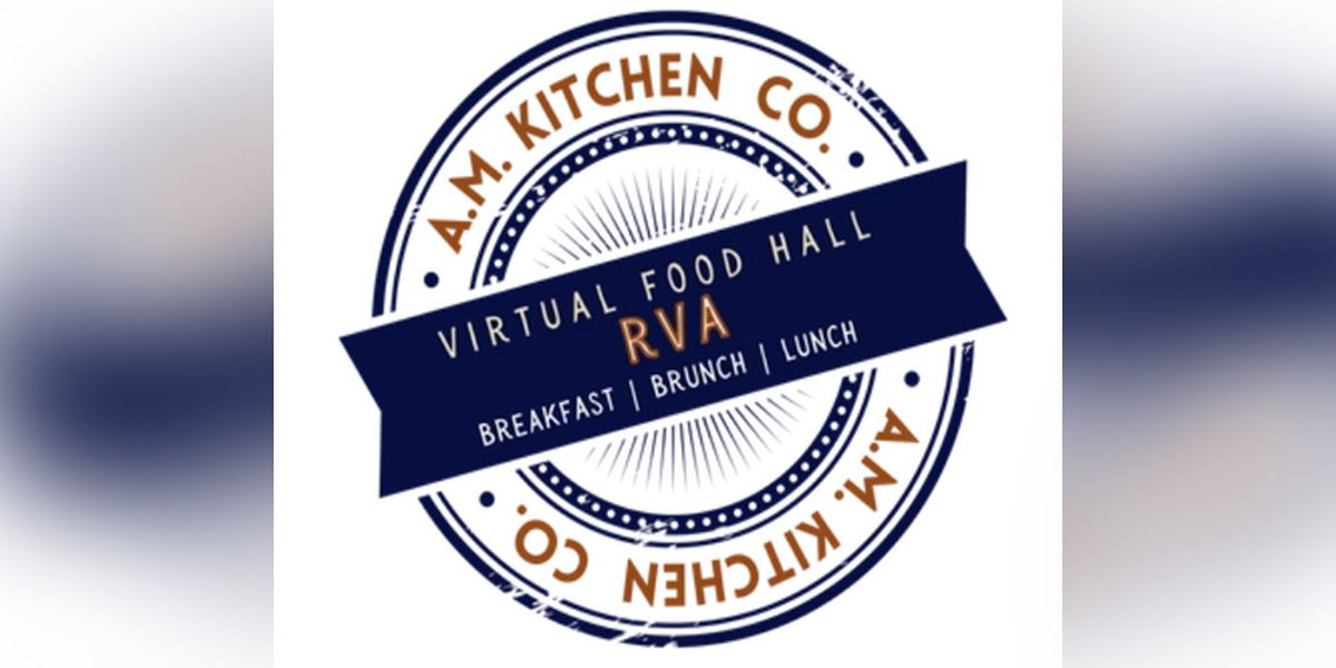 Chesterfield's first virtual food hall is ready for orders