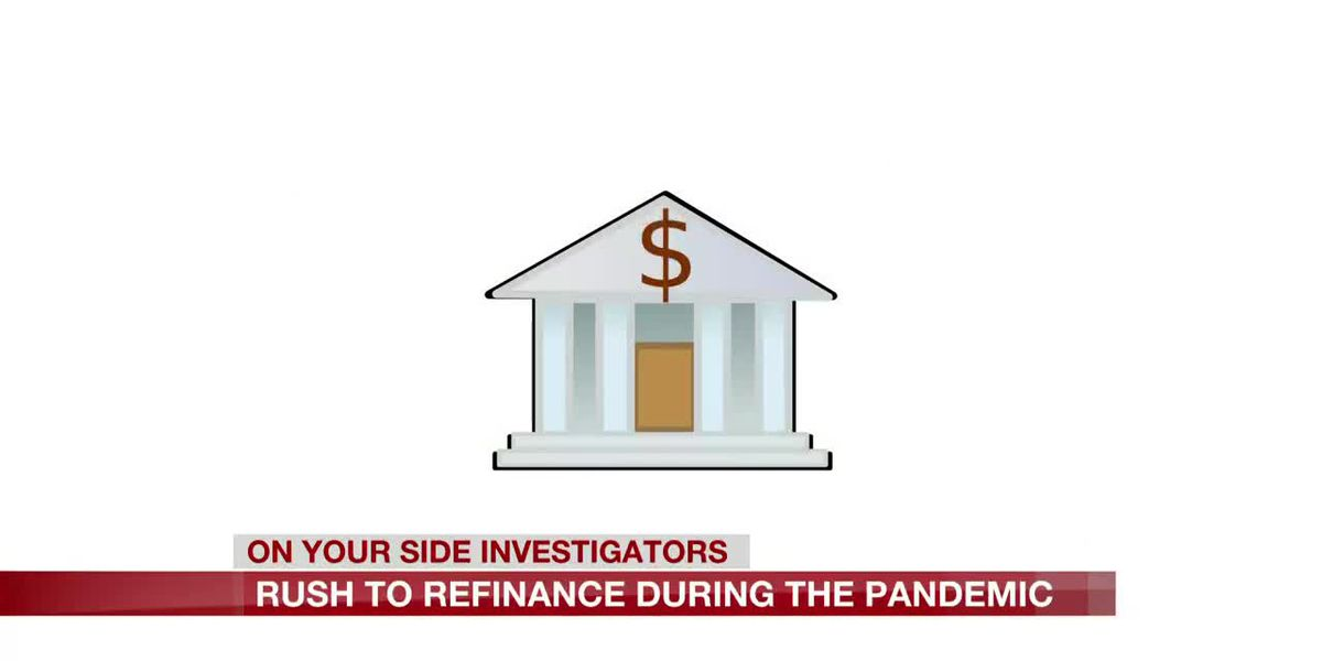 A look inside how refinancing your home works