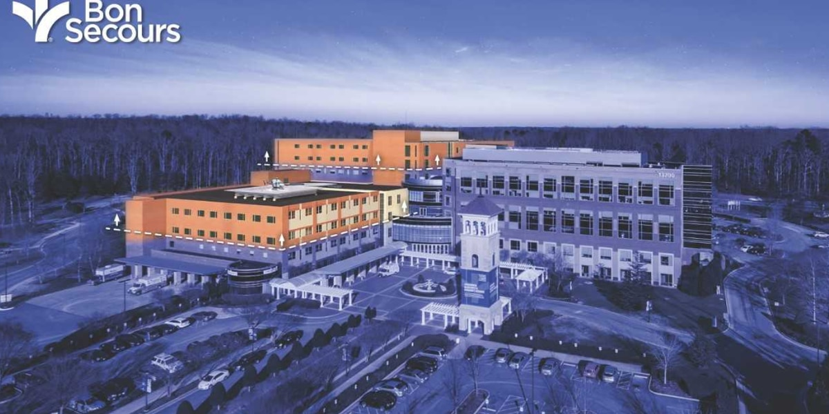 Bon Secours seeks to expand St. Francis Medical Center