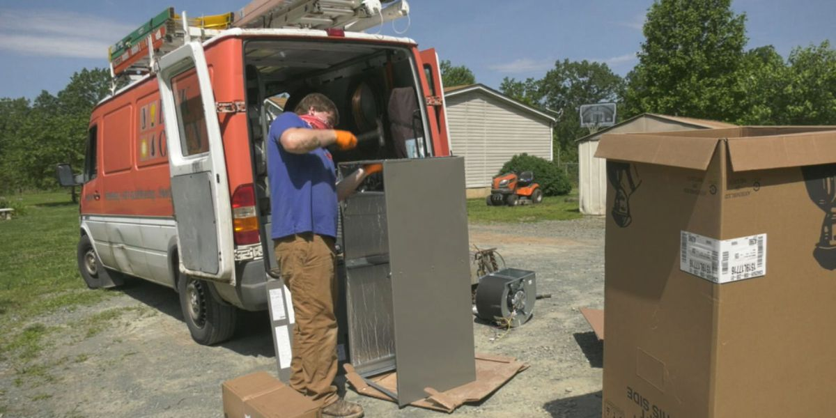 AHIP launches $100k fundraising campaign to help central Virginia families with home repairs
