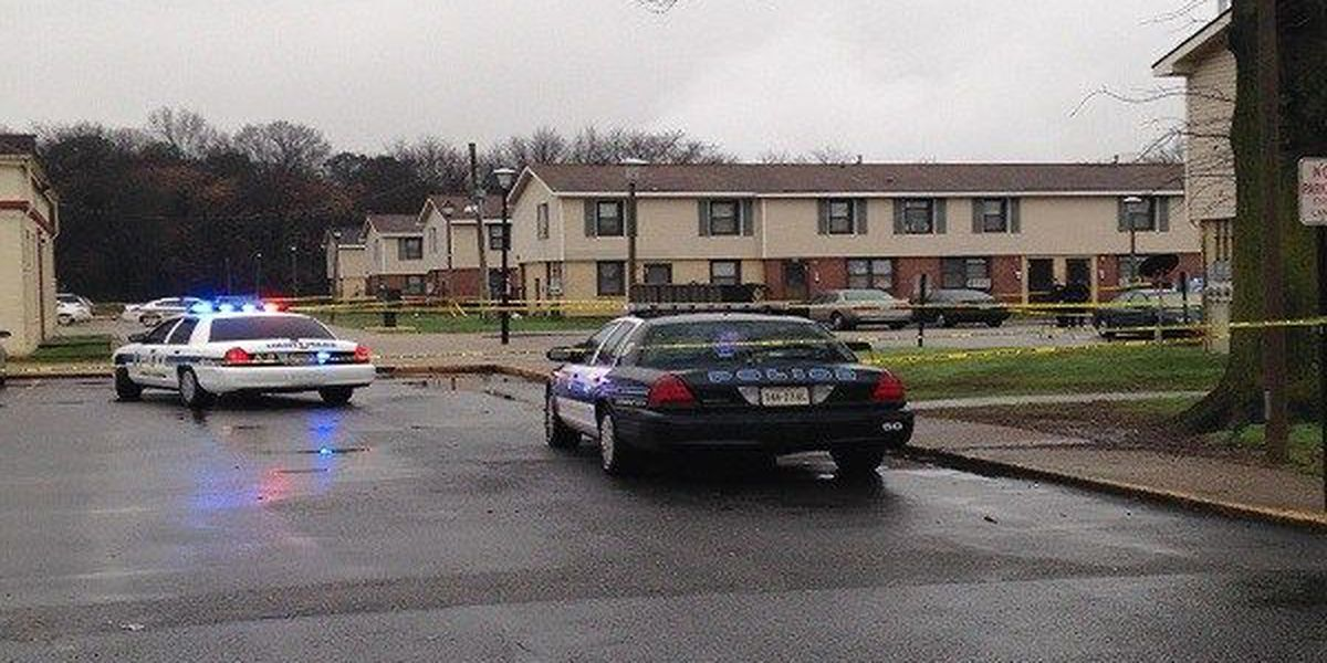 Hopewell Police: 18-year-old man dead, other shooting victim in hospital