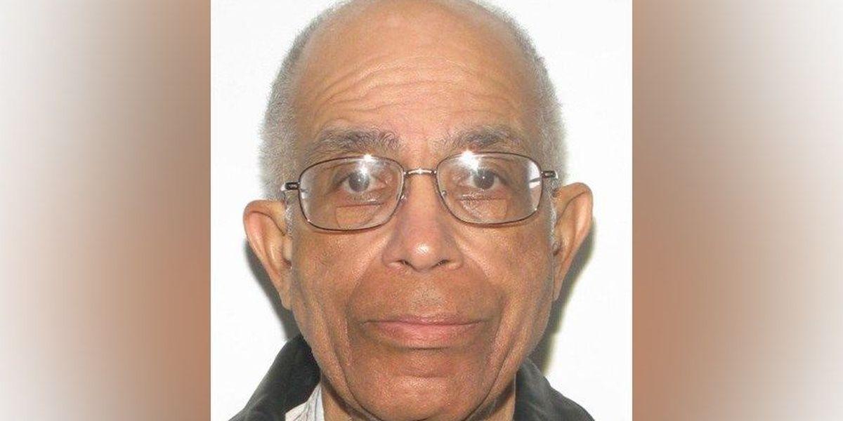 73-year-old man from Glen Allen found safe