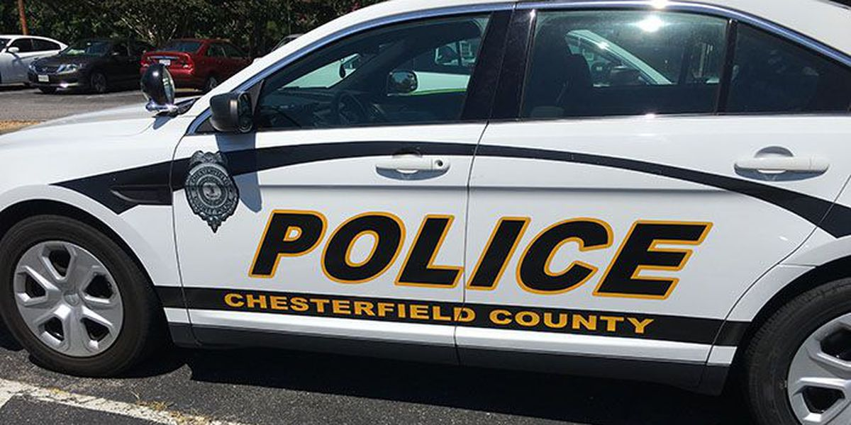 Police: Chesterfield woman overdoses with 6-month-old in vehicle