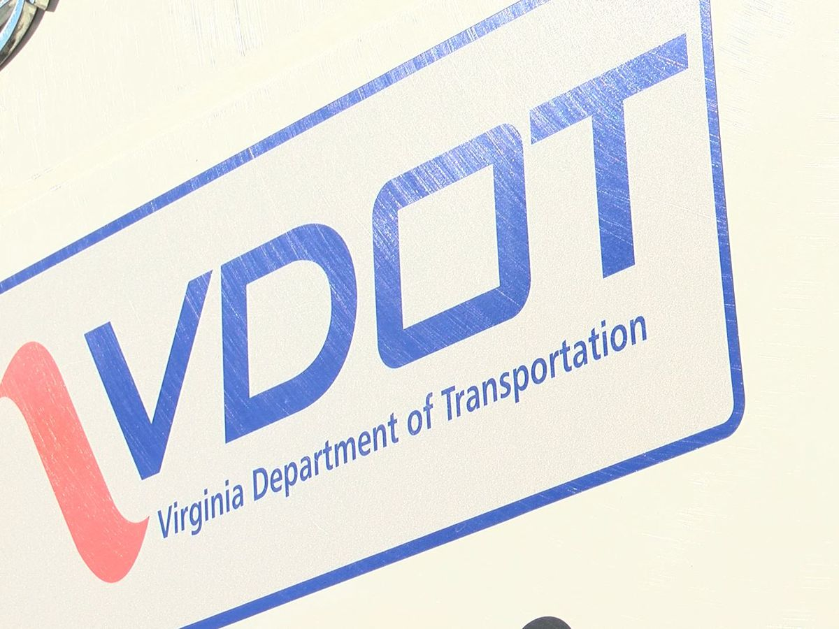 VDOT crews prepare overnight for upcoming weather