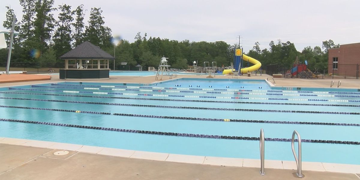 Memorial Day weekend won't feature typical pool experience