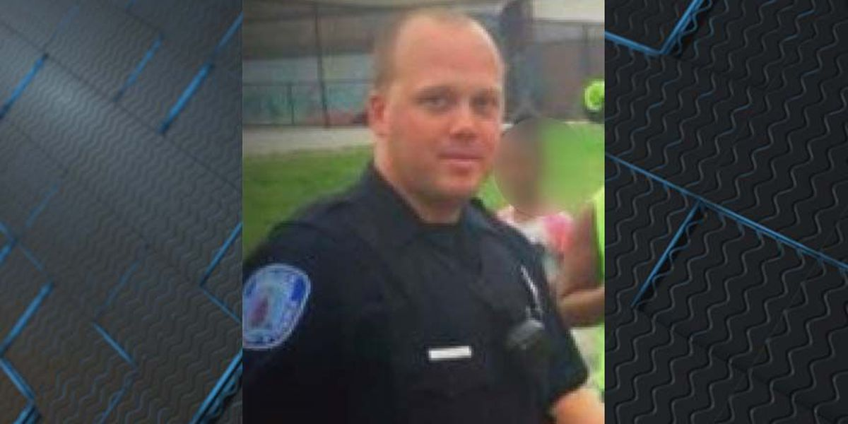 Richmond police officer charged with felony for eluding police