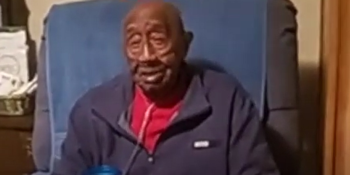 Mecklenburg man, inspired by father born into slavery, dies at 101-years-old