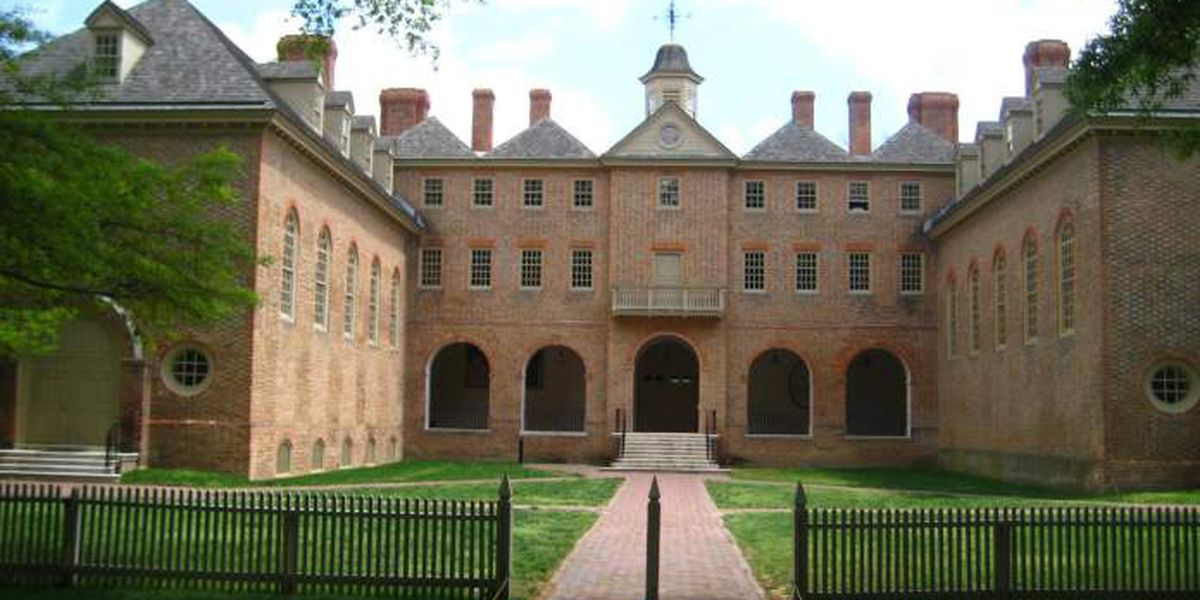 William & Mary rolls back tuition hike planned for the fall