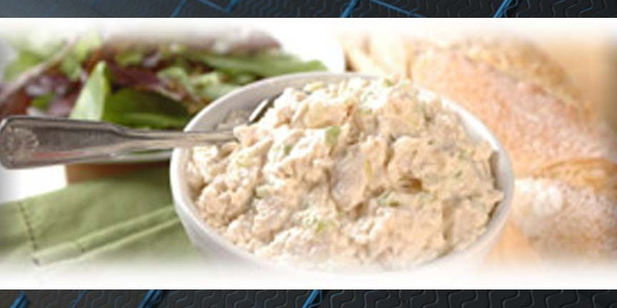Martin's recalls Ukrop's light chicken salad