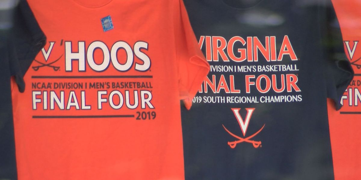 UVA headed back to the Final Four after 35 years