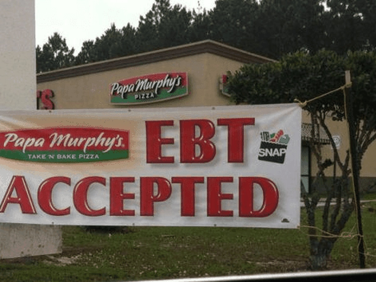 House advances bill to allow food stamp benefits at certain restaurants