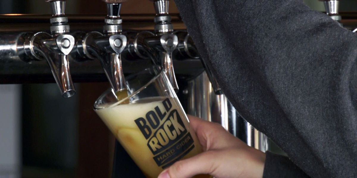 Artisanal Brewing Ventures acquires Bold Rock Cidery