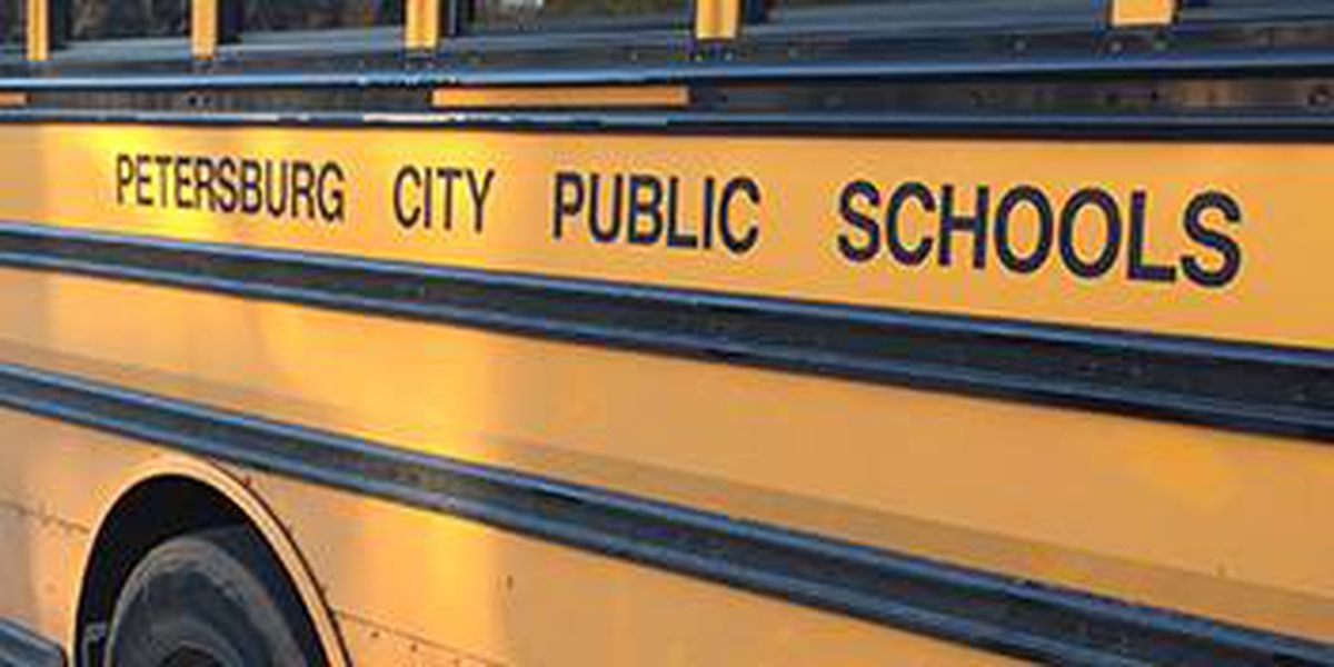 Petersburg city schools list dates, times to pick up work materials for school year