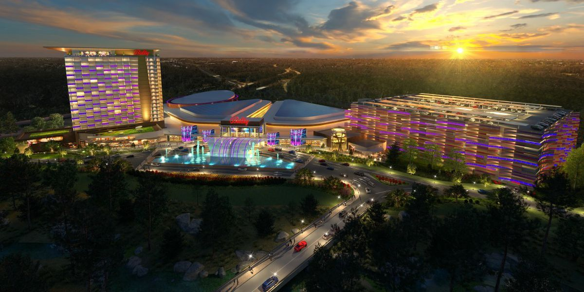 Bally's addresses traffic concerns for proposed casino site