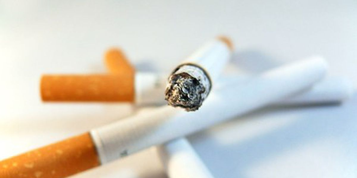 Northam signs bill banning all tobacco products at school
