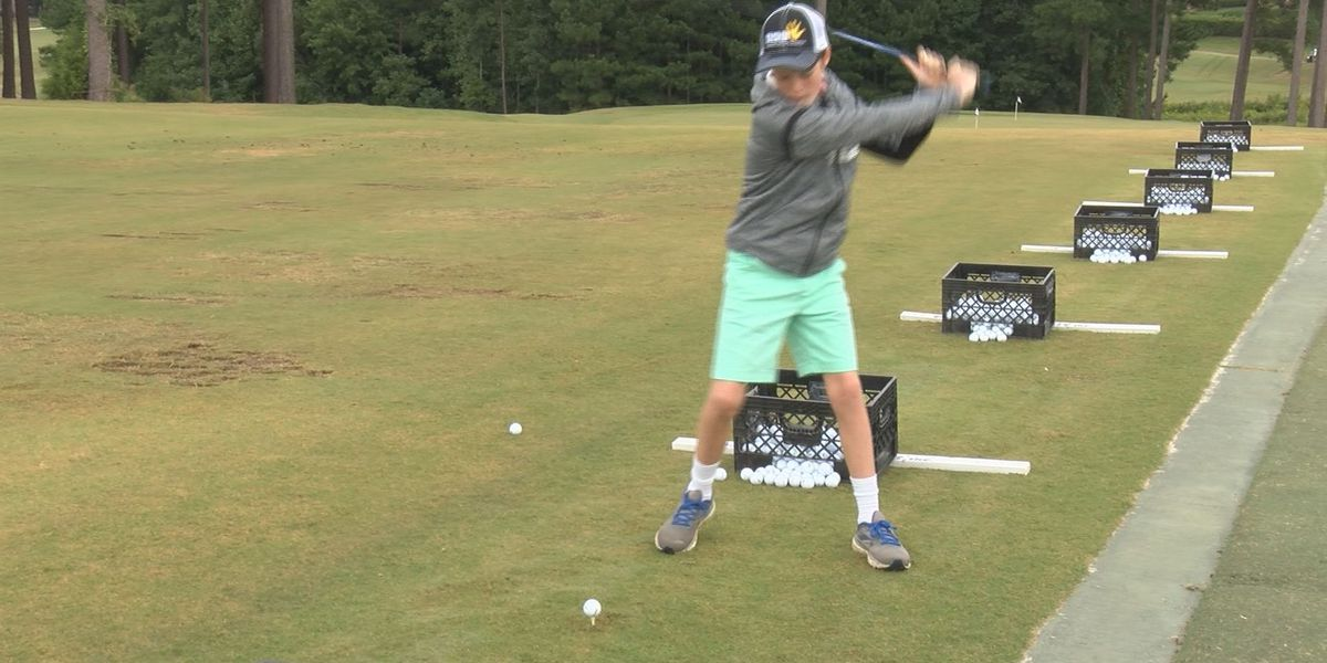 Champions for Charity tournament raises money for ASK Childhood Cancer Foundation