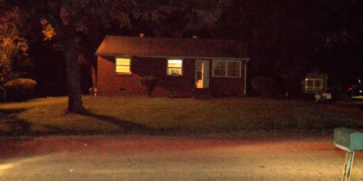 Henrico police ID 43-year-old homicide victim; killer still on the run