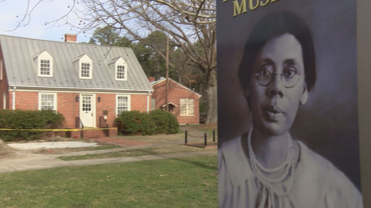 Black History Month: Honoring Virginia Randolph Museum