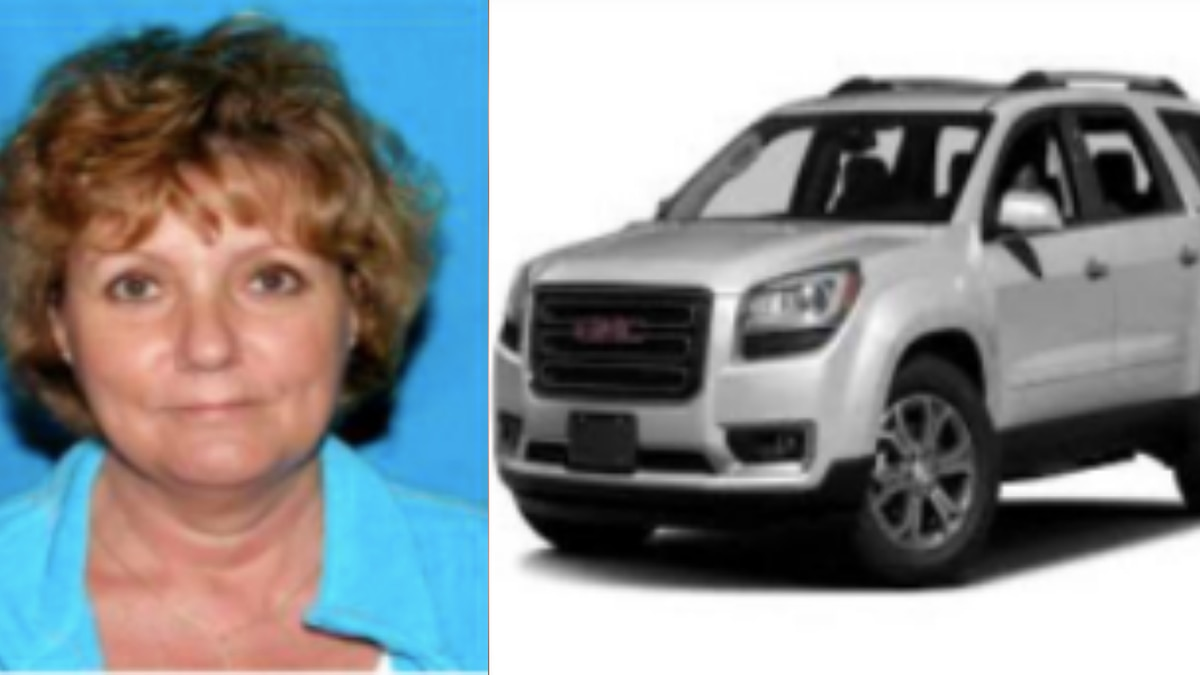 'Located safely': Missing Spotsylvania woman found