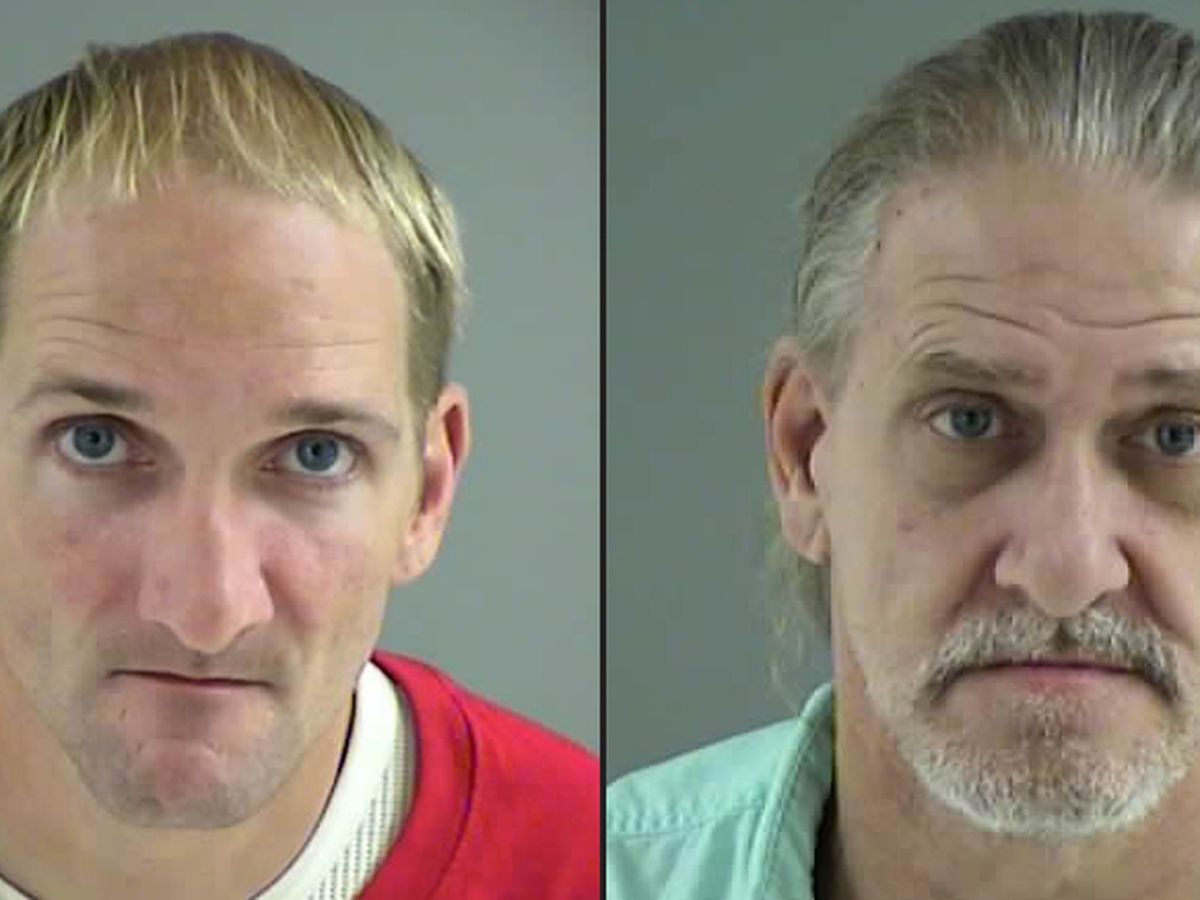 2 arrested by Henrico's VICE unit which tracks down online predators