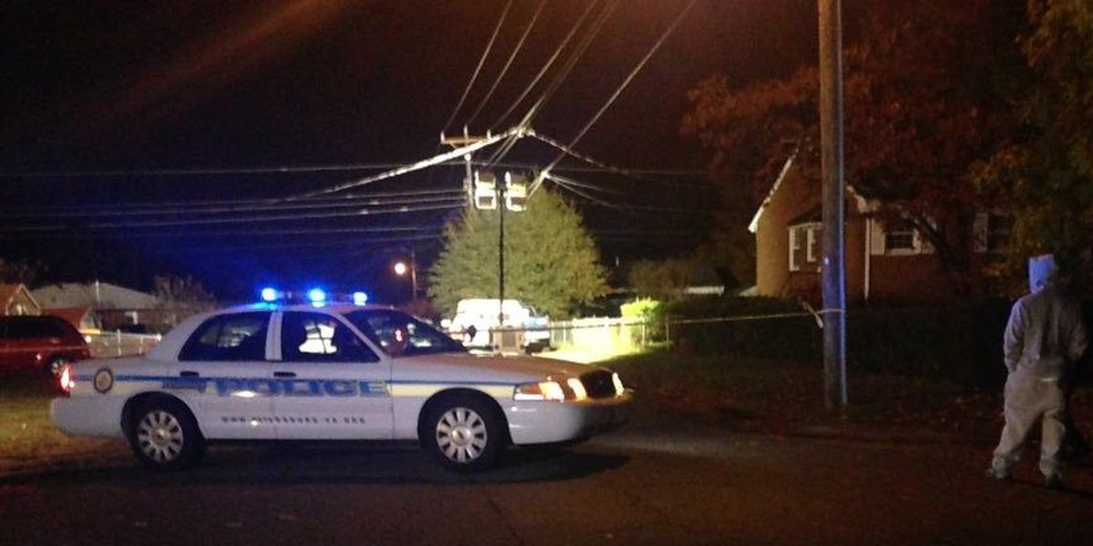 Man killed in Petersburg homicide