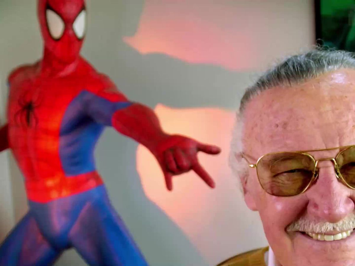 Central Virginia reacts to loss of a comic icon