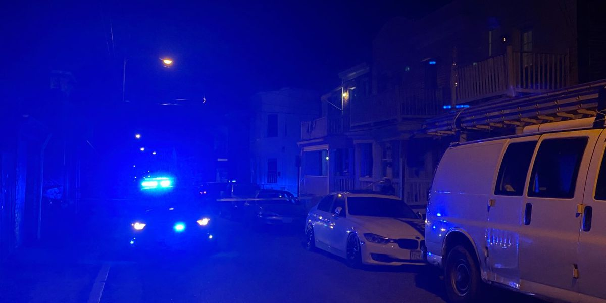 Police investigating possible connection between two deadly shootings in Richmond