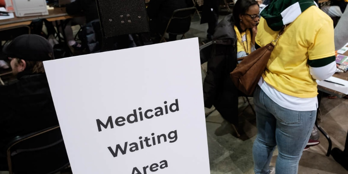 Virginia sees historic Medicaid enrollment during COVID-19 pandemic