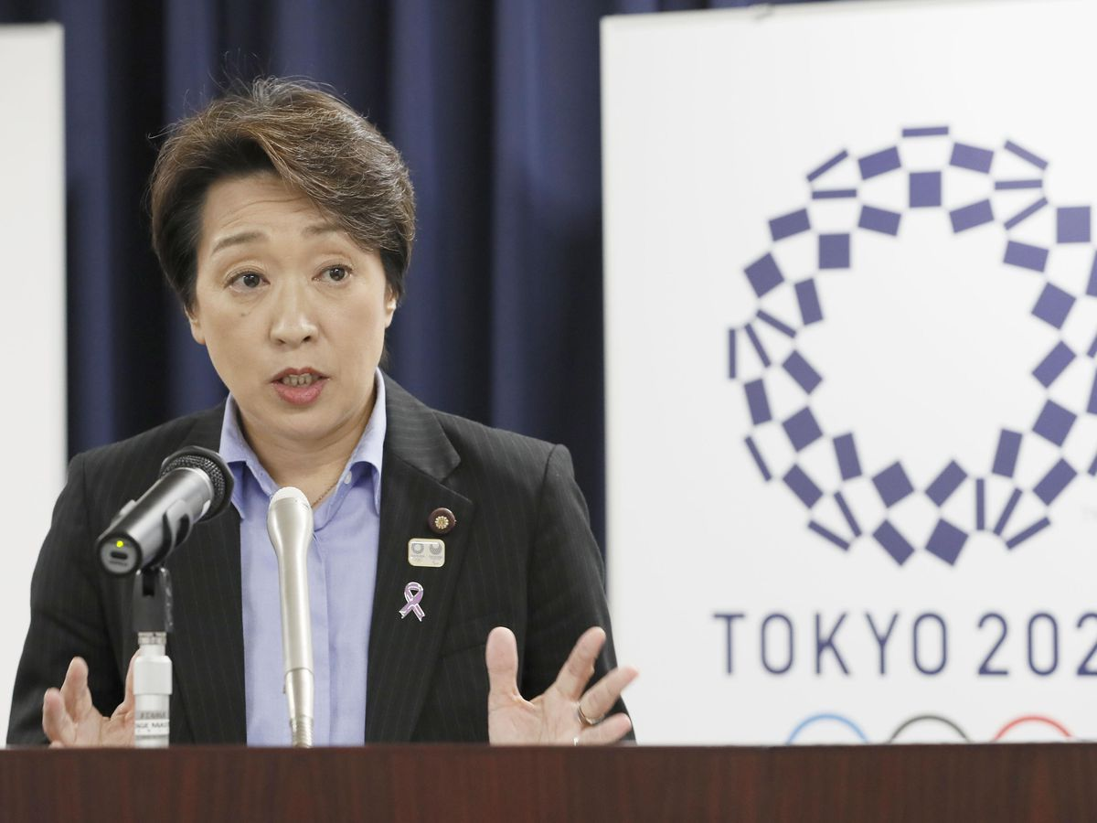 Fans from abroad unlikely for postponed Tokyo Olympics