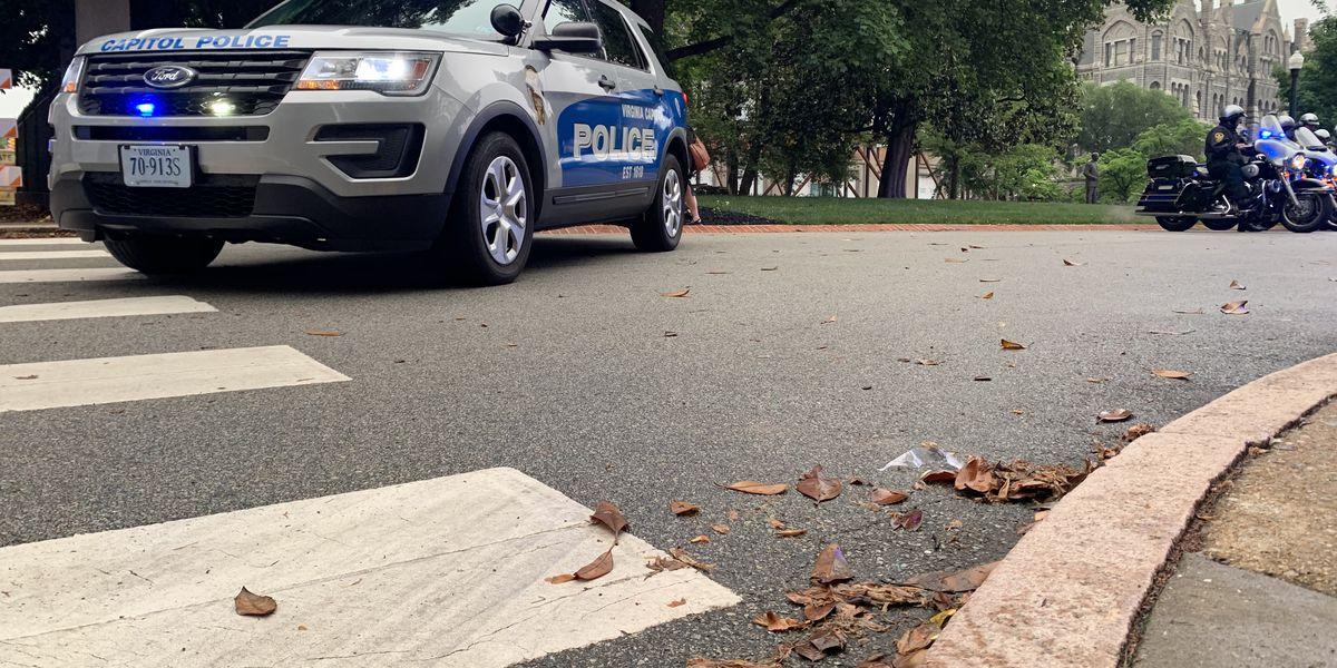Fallen officers honored in Bike the Blue Memorial Ride