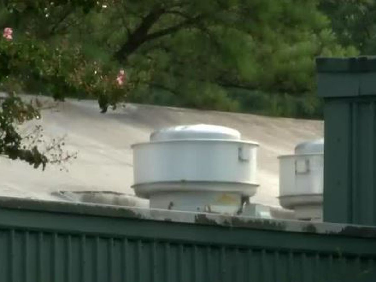 Legionella investigation leads to the cleaning of 49 school cooling towers