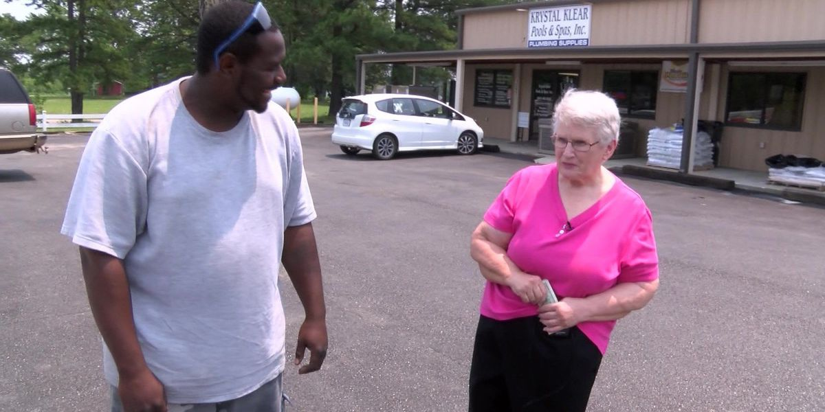 Acts of Kindness: Stranded at the Dump!