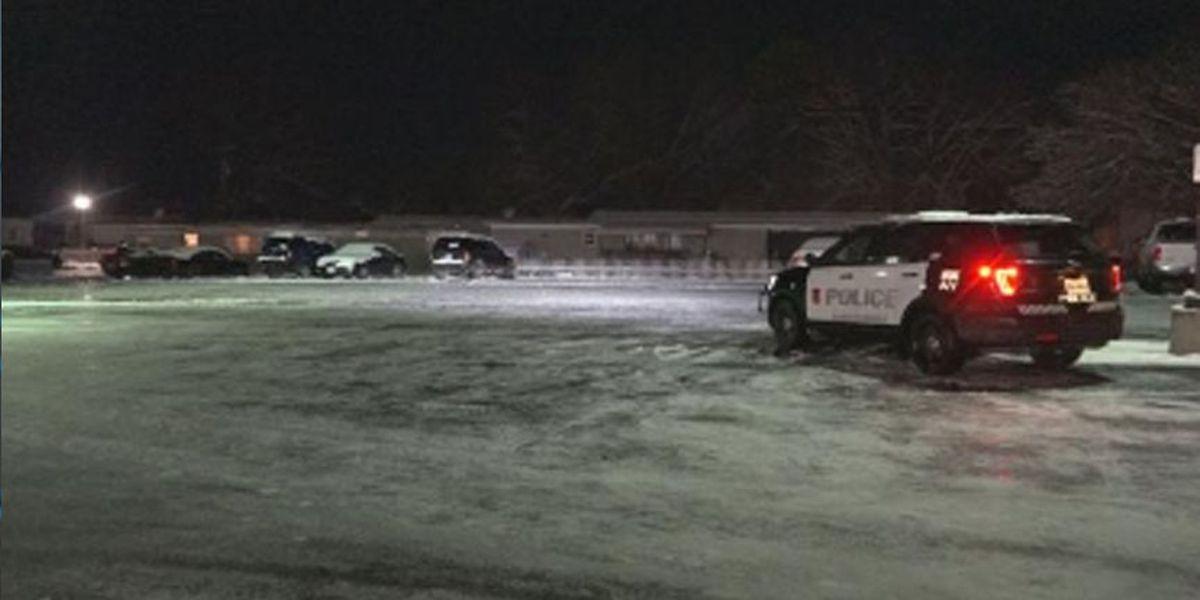 Harrisonburg man arrested for allegedly stabbing someone 17 times