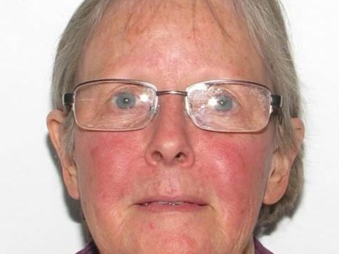 Missing 77-year-old woman found safe
