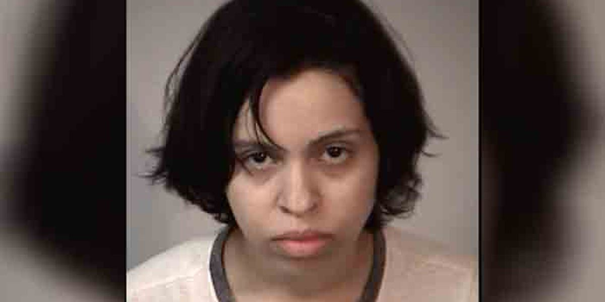 Mother charged with murder in 3-month-old girl's death