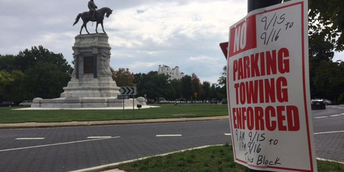 No parking, street closures planned ahead of possible rallies