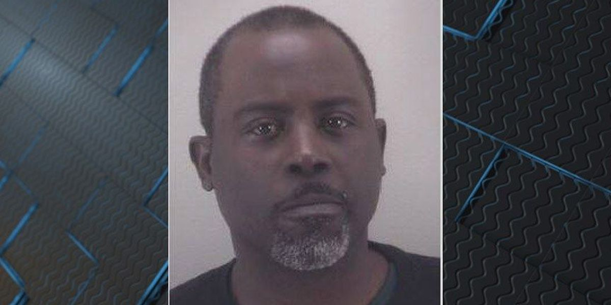 Man charged in three indecent exposure incidents