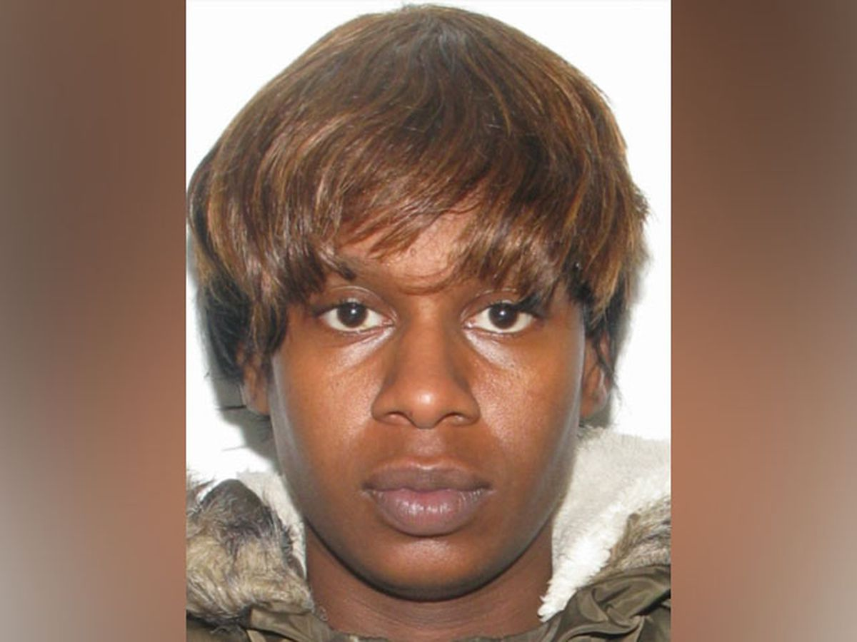 Police: Petersburg woman charged in fatal Hopewell crash