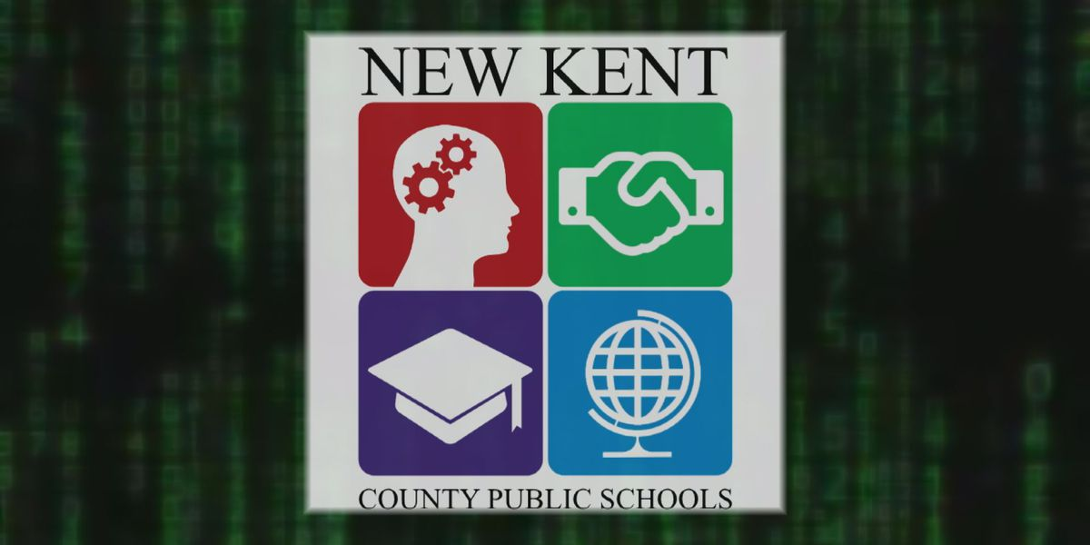 New Kent Schools targeted by ransomware attack